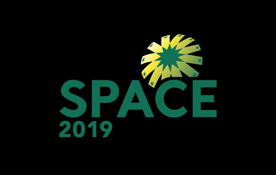Nous serons au SPACE 2019